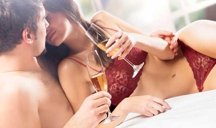 5 cosas que no debes hacer en un Love Hotel en una noche romántica