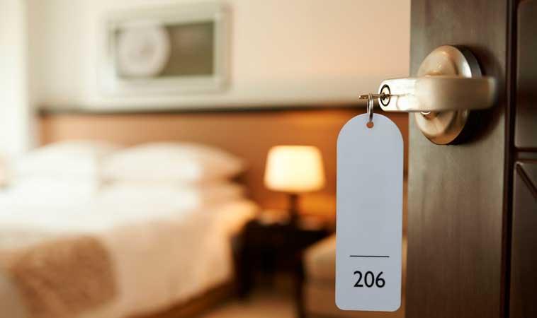 5 Love Hotels que aceptan reservación
