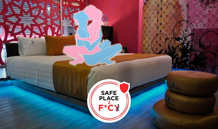 Amala: un motel seguro para practicar el Kamasutra