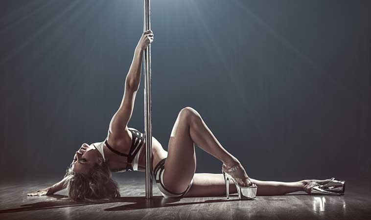 Atracciones en las que puedes hacer un baile erótico