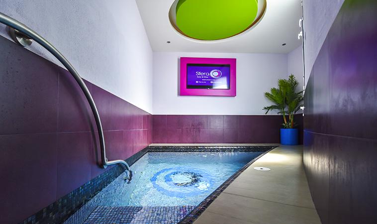 Diversión y placer en el Love Hotel Sfera