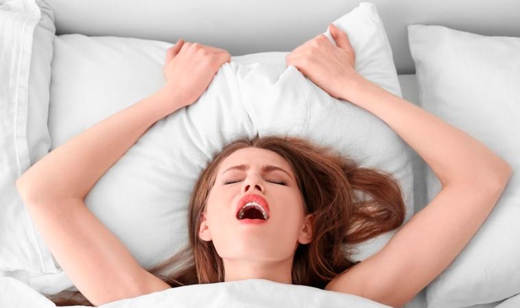 ¿Eres muy ruidosa en la cama? Elige estas habitaciones