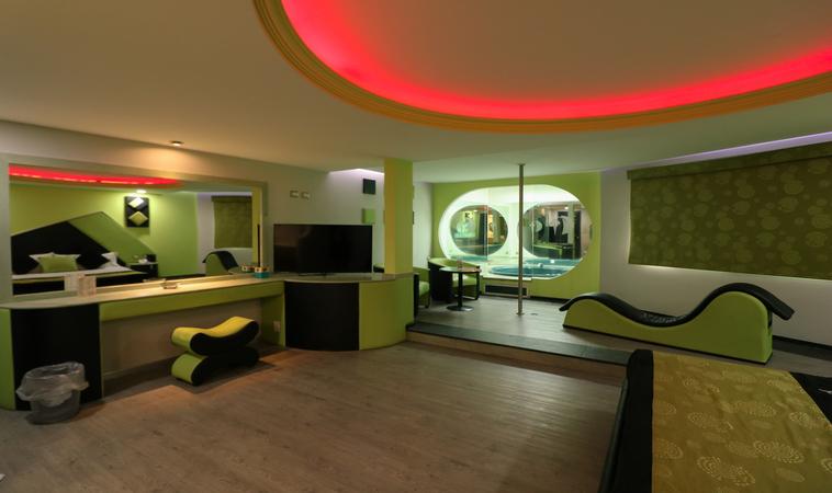 Hoteles en Coyoacán que no te debes perder
