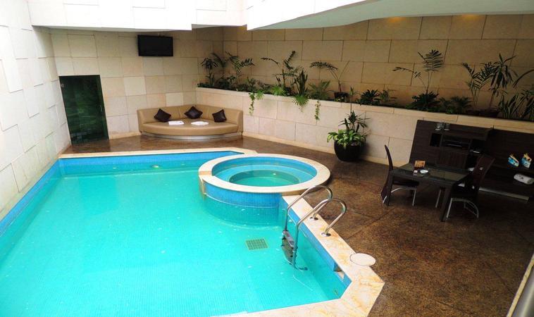 Los imperdibles del Love Hotel Picasso-Tláhuac