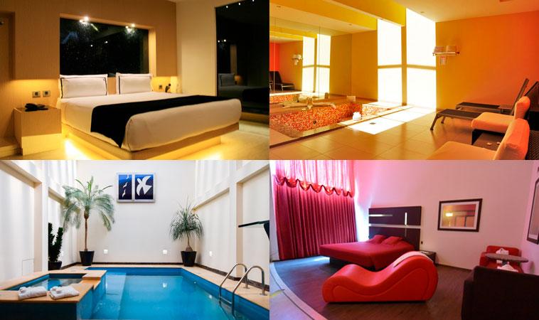 Los mejores moteles en Azcapotzalco