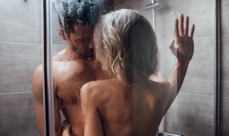 Los mejores tips para tener sexo en la regadera