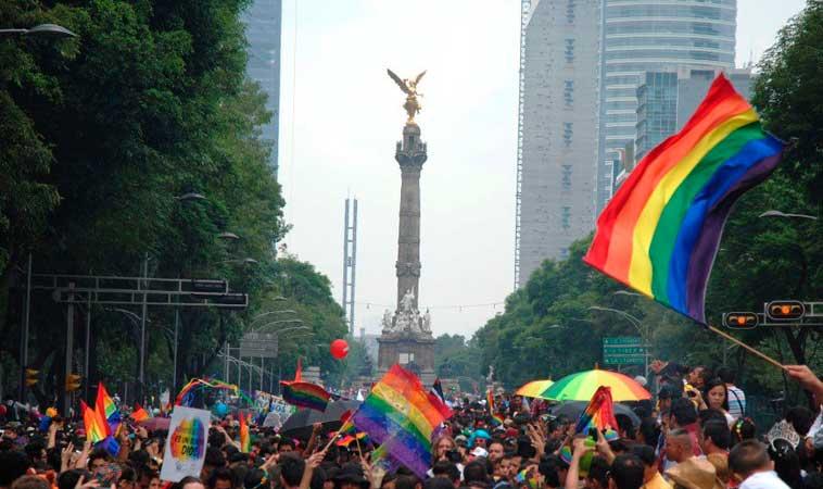 Love Hotels para después del Pride