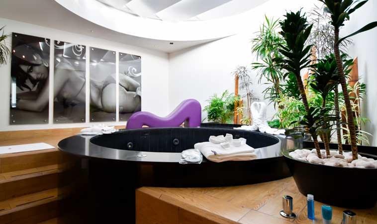 Moteles en La Florida ¡Disfruta de la pasión en Naucalpan!