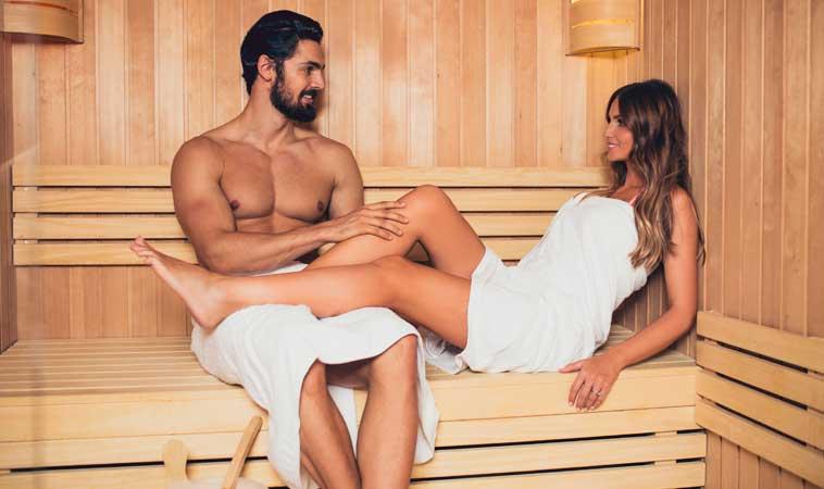 Muebles sexuales: Nivel básico