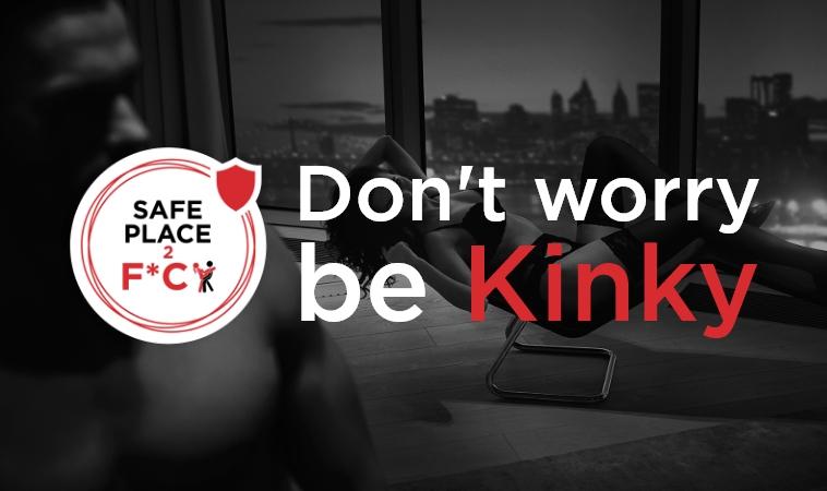 Safe place 2 F*ck : la nueva garantía de Hoteles Kinky ante el COVID-19