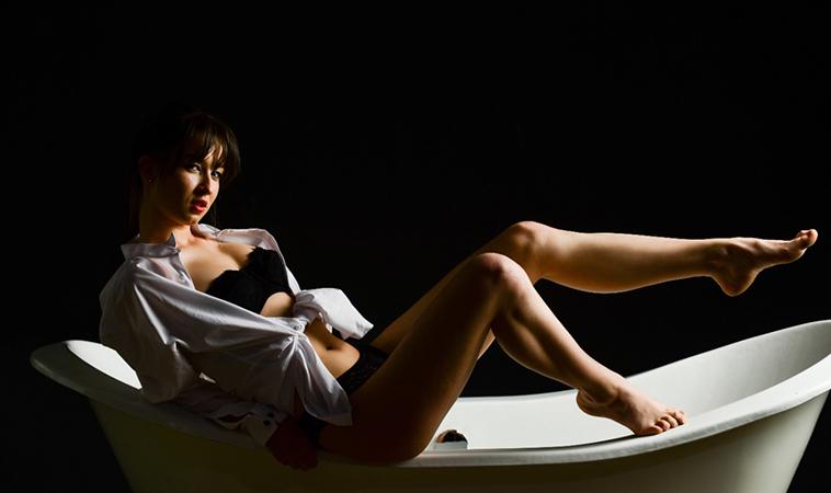 Tips para un baño erótico en un Love Hotel