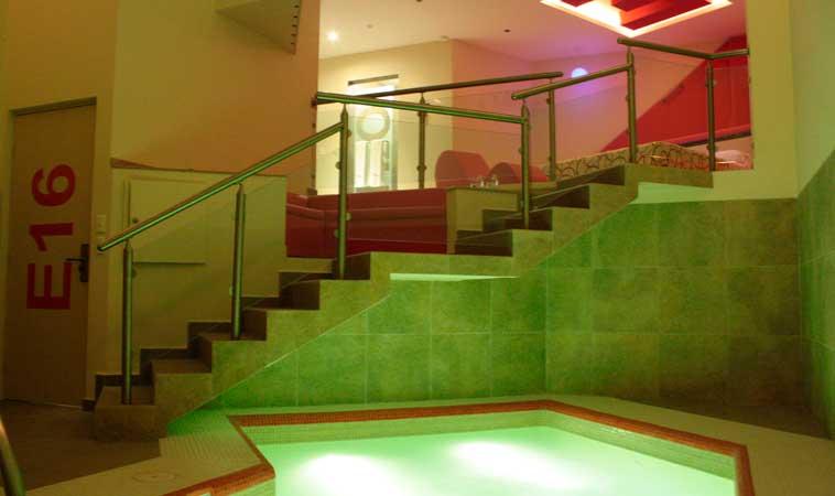 Top 3 de los mejores hoteles con Alberca en Nezahualcóyotl