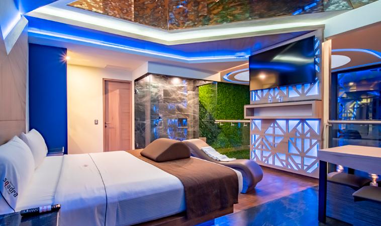 Top 3 de los mejores moteles para el 14 de febrero 2021