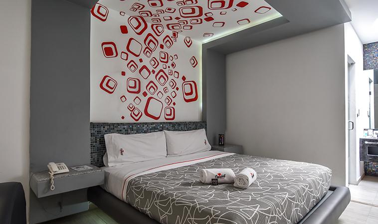 Top 3 de Love Hotels en la zona Oriente para una ocasión especial