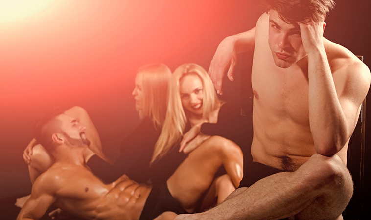 Top 3 de Love Hotels swingers