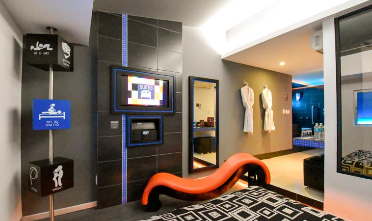 Top 3 de moteles en Santa Fe