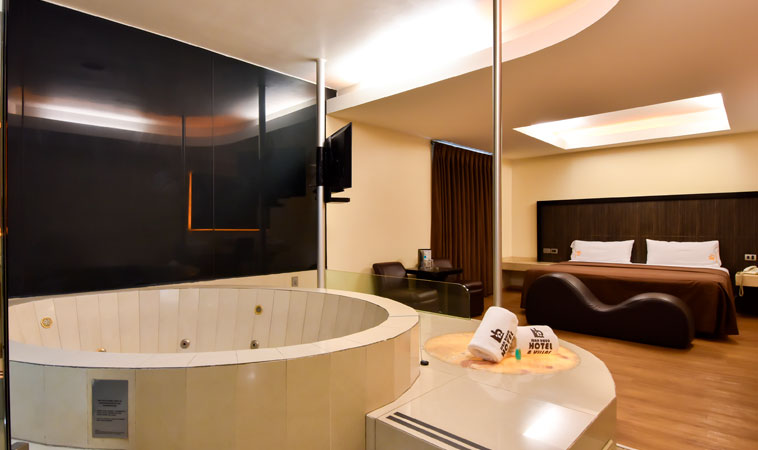 Top  5 de los moteles en Lindavista