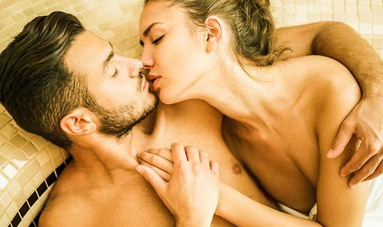 Top 5 de Love Hotels con Vapor