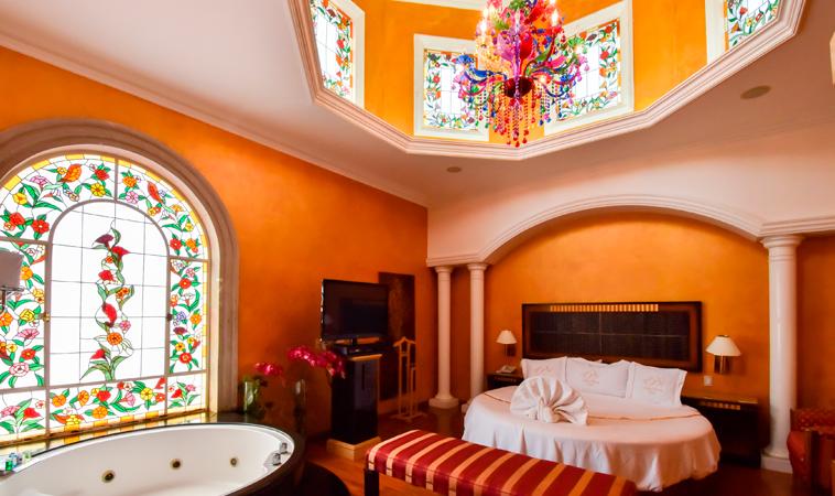 Villas Princess un motel para reyes y reinas