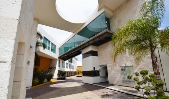 Imagen del Love Hotel Blu Hotel & Suites