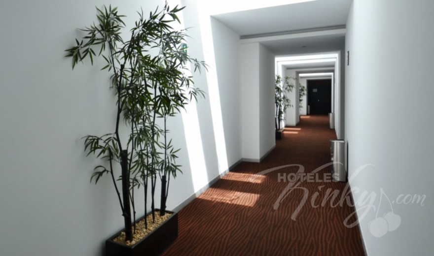 Love Hotel Blu Hotel & Suites