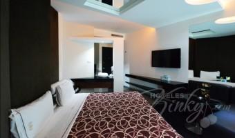 Love Hotel Blu Hotel & Suites, Habitacion Suite Hotel
