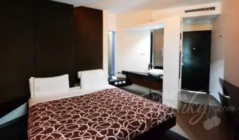 Love Hotel Blu Hotel & Suites, Habitación Suite Hotel