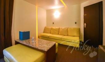 Love Hotel Bonn, Habitacion Elite Suite