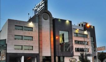 Love Hotel Bonn  de la Ciudad de México