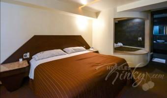 Love Hotel Bonn, Habitación Master Suite