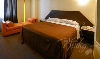 Love Hotel Bonn, Habitacion Master Suite