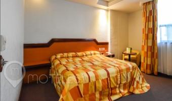 Love Hotel Boston Plaza, Habitacion Hotel Sencilla