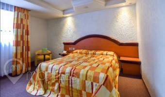 Love Hotel Boston Plaza, Habitacion Villa Sencilla