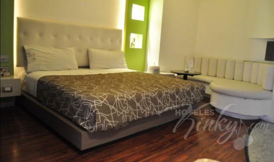 Imagen del Love Hotel Breogan Suites