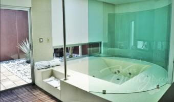 Love Hotel Breogan Suites, Habitación Master