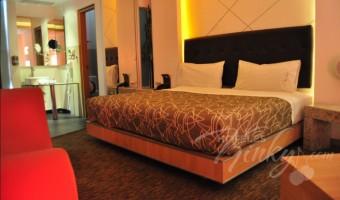Love Hotel Breogan Suites, Habitación Suite Hospedaje VIP