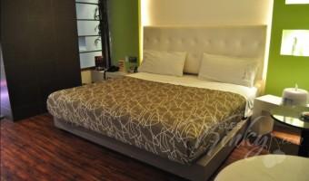 Love Hotel Breogan Suites, Habitacion Torre Estancia