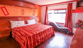 Love Hotel Cabanna Hotel & Villas, Habitacion Villa Estándar