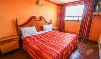Love Hotel Cabanna Hotel & Villas, Habitacion Torre Sencilla
