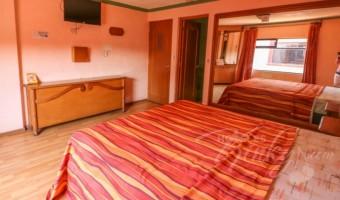 Love Hotel Cabanna Hotel & Villas, Habitacion Villa Jacuzzi