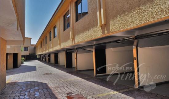 Imagen del LoveHotel Campo Real