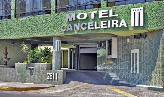 Imagen del Love Hotel Canceleira