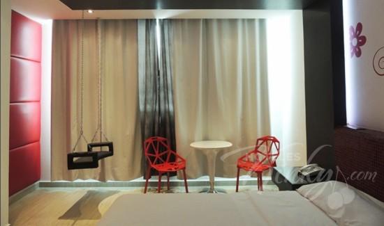 Imagen del Love Hotel Candeli