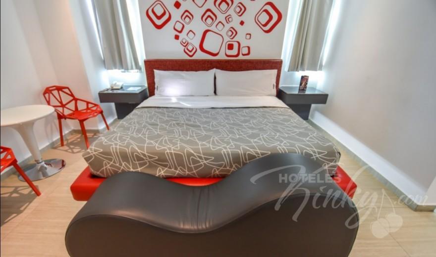 Love Hotel Candeli, Habitacion Sencilla Torre