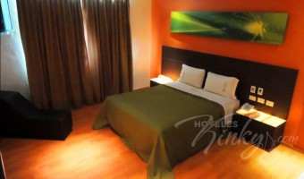 Love Hotel Cantabria, Habitación Sencilla