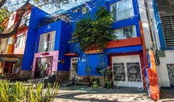 Love Hotel Casa Anzures Suites   de la Ciudad de México