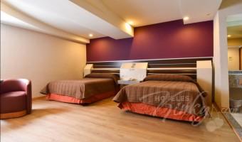 Love Hotel Castello, Habitacion Doble de Torre