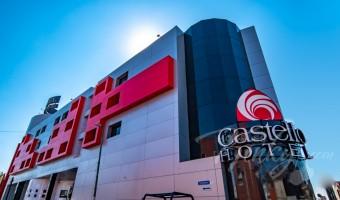 Love Hotel Castello  de la Ciudad de México  para Gay