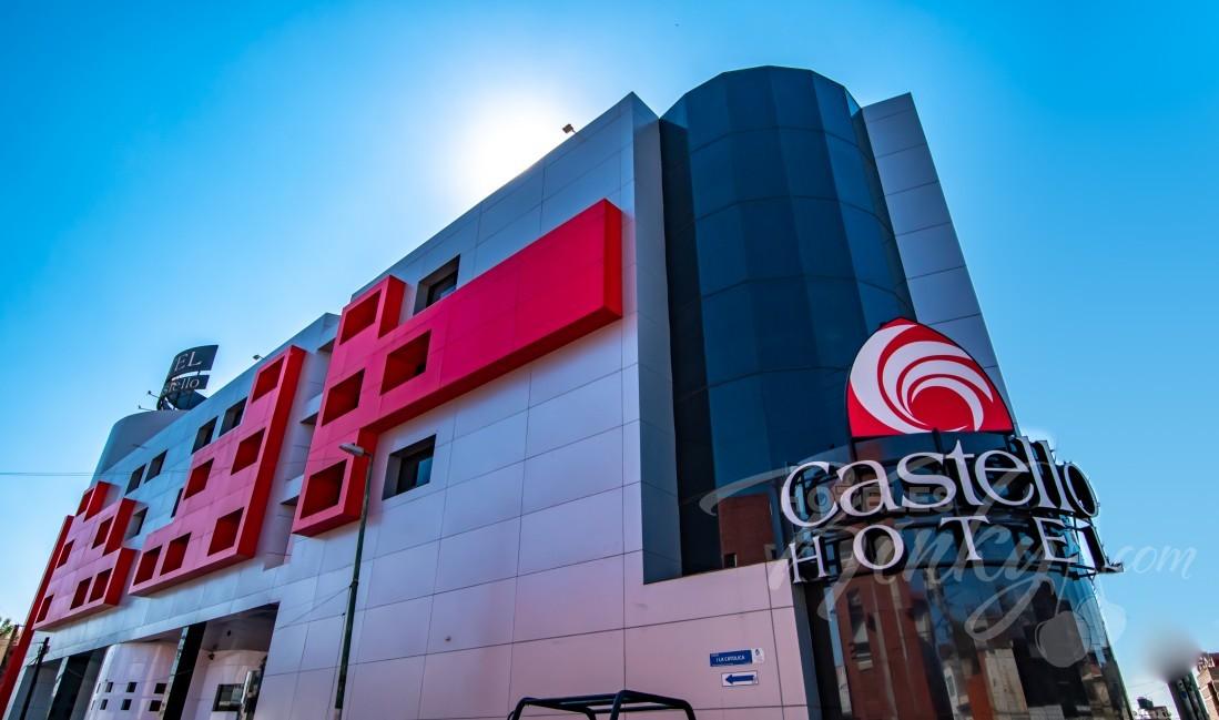 Love Hotel Castello