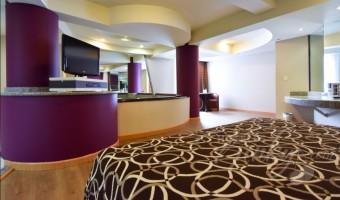 Love Hotel Castello, Habitacion Jacuzzi de Torre